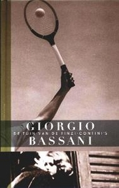 De tuin van de Finzi-Contini's : roman