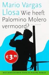 Wie heeft Palomino Molero vermoord ?