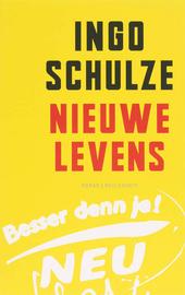 Nieuwe levens : de jeugd van Enrico Türmer in brieven en proza