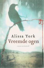 Vreemde ogen : roman