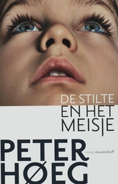 De stilte en het meisje : roman