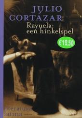 Rayuela : een hinkelspel : roman
