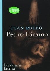 Pedro Páramo : roman