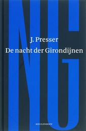 De nacht der Girondijnen : novelle