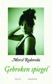 Gebroken spiegel : roman