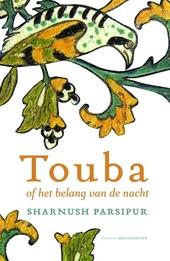 Toeba en het belang van de nacht : roman