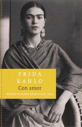 Con amor : brieven en andere teksten 1922-1954