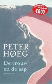 De vrouw en de aap : roman