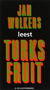 Jan Wolkers leest Turks fruit