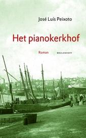 Het pianokerkhof : roman
