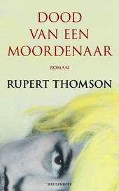 Dood van een moordenares : roman