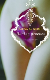 Honing proeven : roman