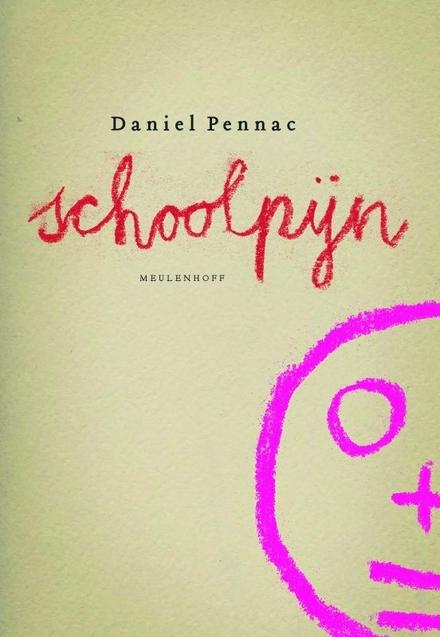 Schoolpijn : roman