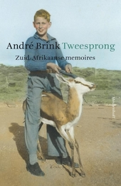 Tweesprong : Zuid-Afrikaanse memoires