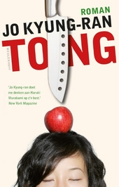 Tong : roman
