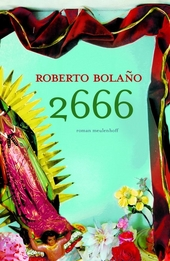 2666 : roman