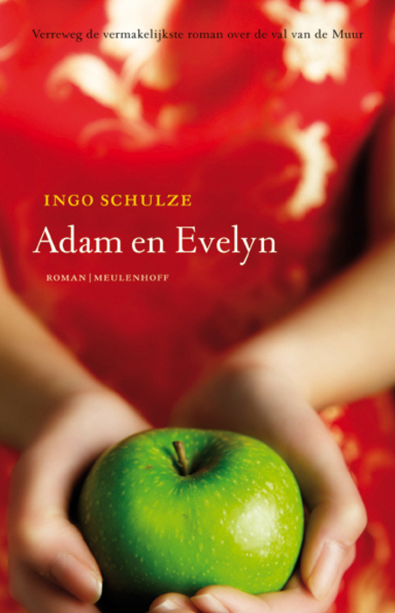 Adam en Evelyn : roman