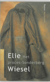 Het proces-Sonderberg : roman