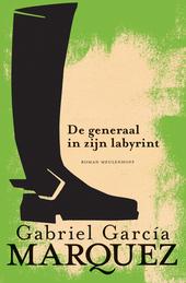 De generaal in zijn labyrint : roman