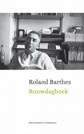Rouwdagboek : 26 oktober 1977-15 september 1979