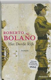 Het Derde Rijk : roman