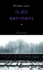 Is dit een mens?