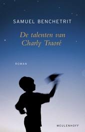 De talenten van Charly : roman
