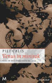 Venus in minirok : seks in de literatuur na 1945