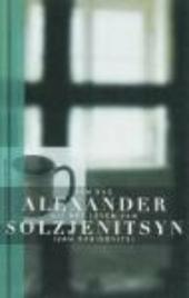 Een dag uit het leven van Ivan Denisovitsj : roman