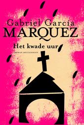 Het kwade uur : roman