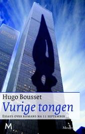 Vurige tongen : essays over romans na 11 september