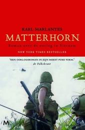 Matterhorn : roman over de oorlog in Vietnam