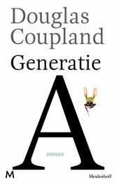 Generatie A : roman