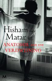 Anatomie van een verdwijning : roman