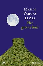 Het groene huis : roman