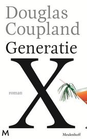 Generatie X : vertellingen voor een versnelde cultuur : roman