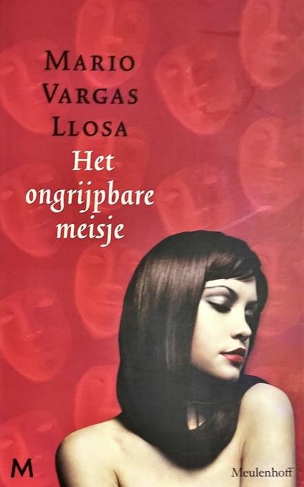 Het ongrijpbare meisje : roman