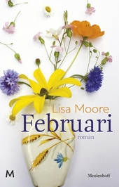 Februari : roman