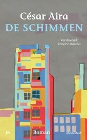 De schimmen : roman