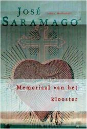Memoriaal van het klooster : roman