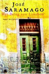 Het beleg van Lissabon : roman