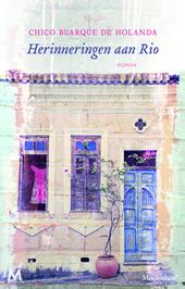 Herinneringen aan Rio : roman