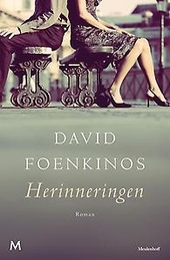 Herinneringen : roman