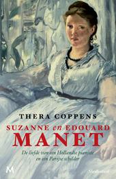 Suzanne en Edouard Manet : de liefde van een Hollandse pianiste en een Parijse schilder