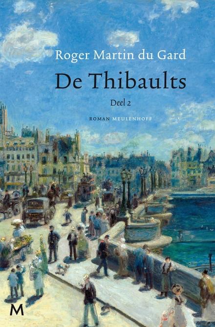 De Thibaults. Deel 2