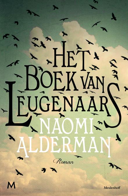 Het boek van leugenaars : roman