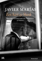 Een hart zo blank : roman