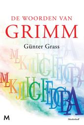 De woorden van Grimm : een liefdesverklaring