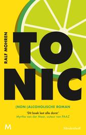 Tonic : (non-)alcoholische roman