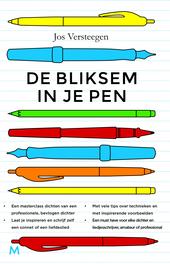 De bliksem in je pen : hoe schrijf je gedichten en liedjes?